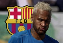 Barcelona công bố lợi nhuận giảm từ mùa giải trước, vụ chuyển nhượng Neymar rơi vào nghi ngờ