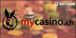 Red Tiger Gaming ra mắt MyCasino