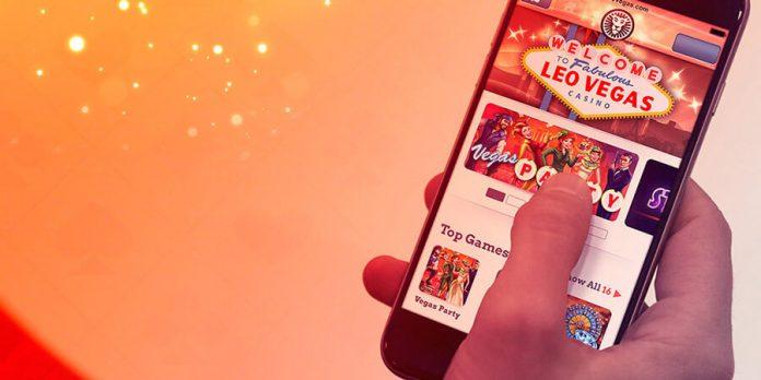 LeoVegas được cấp phép 5 năm tại Thụy Điển