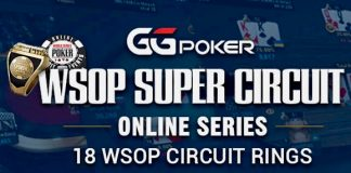 WSOP Super Circuit Online Series