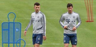 Sự trở lại của Bundesliga là 'rủi ro'