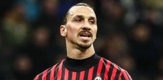 Ibrahimovic có thể ký hợp đồng với Hammarby