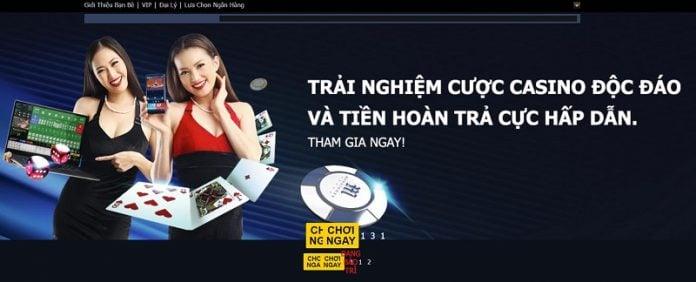 Thưởng AG Casino cho thành viên mới M88
