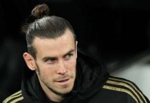 John Toshack: Bale nên ngồi xuống và giải quyết vấn đề về tương lai của mình ở câu lạc bộ