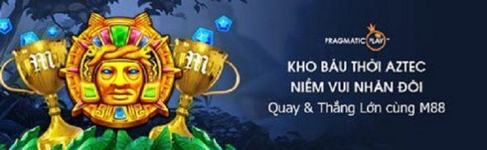 Thử thách giải đấu Atez Gems huyền bí tại M88