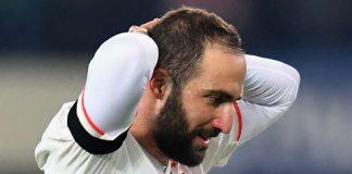 Higuain và Khedira chuẩn bị rời Juventus