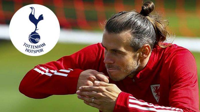 Tottenham sắp sửa đạt được thỏa thuận chuyển nhượng với Bale