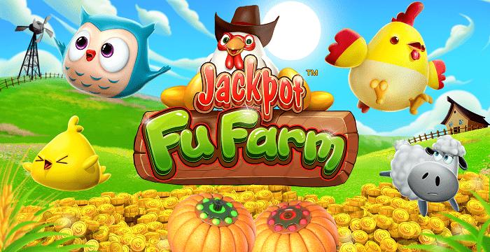 Fufarm jackpot