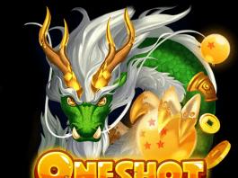 Oneshot Fishing game