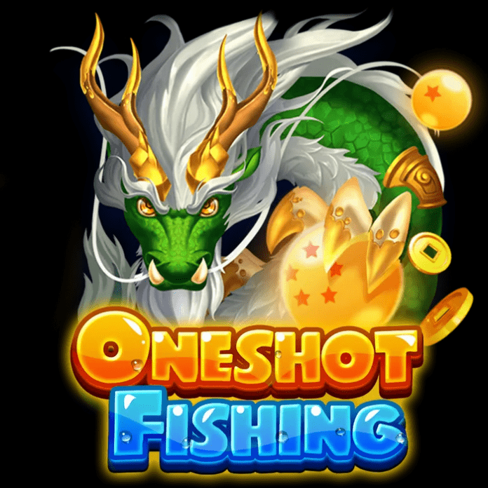 Oneshot Fishing game