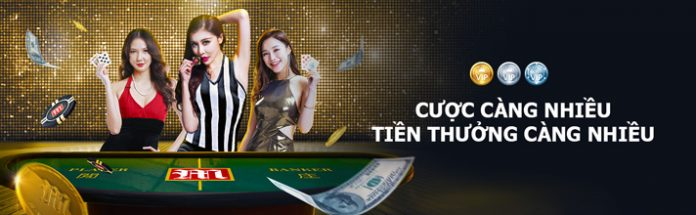 Hoàn thua cược siêu đã tại Casino