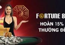 Hoan thua tai La Liga Room & Fortune88
