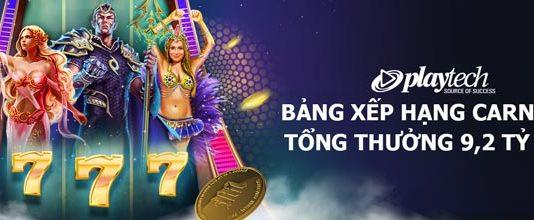 BXH Carnival